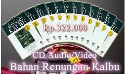 CD Bahan Renungan Kalbu