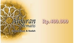 Al-Qur'an Tematis